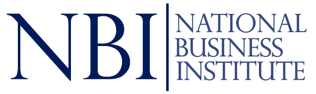 Eugenie Rivers Presents At Nbi S Llc Operating Agreements Seminar